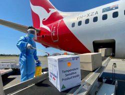 Timor-Leste Terima 50.000 Dosis AstraZeneca Buatan Australia