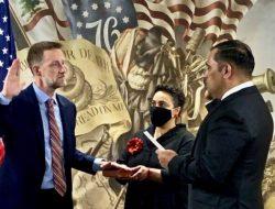 Dubes AS Mundur Dari Jabatannya di Timor-Leste