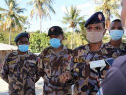 "Lintas Batas Illegal, 7 Calon ""Pendekar"" PSHT Asal Timor-Leste Ditangkap"