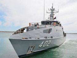 Australian Government will provide 2 Guardian-class Patrol Vessel to Timor-Leste