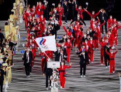 Partisipa Olympic Games Tokyo 2020, Atleta Rusia Labele Uza Naran Nasaun, Bandeira ho Hino Nasional