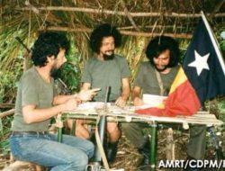 Ma'Huno Wafat, Timor-Leste Kehilangan Lagi Pahlawan Terbesar