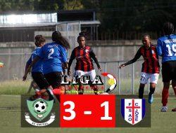 LTFF 2021 Segundu Divisaun I FC. UNITAL 3 – 1  FC. São Jose