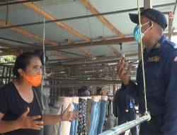 Kontinua Fan Obralan iha Aimutin, Vendedor Lakohi Mate Tan Hamlaha