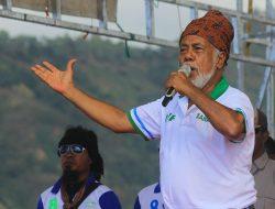 FRETILIN Sei Persiza Alkatiri, Horta: Povo Timor-Leste Sei Persiza Xanana Gusmao