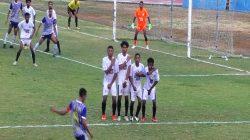 LFTL 2021 SEGUNDA DIVISAUN GRUPU A I FC. PORTU TAIBESSI 2 – 1 AS. MARCA