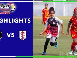LTFF 2021 SEGUNDA  DIVISAUN I HIGHLIGHTS  FC. MAUDOKO  10 – 0  FC. SAO JOSE