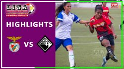 LTFF 2021 PRIMEIRA DIVISAUN  I  HIGHLIGHTS AD. SLB 6-0 FC. ACADEMICA