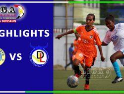 LTFF 2021 SEGUNDA  DIVISAUN I HIGHLIGHTS FC. NAIN FETO 0-6 FC. VDL