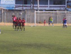 Empata Kontra AD. SLB, FC. Buibere Lidera Primeira Divisaun