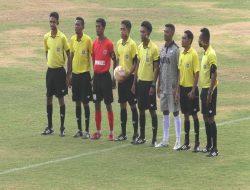 LFTL 2021 Segunda Divisaun I FC. Emmanuel 2 – 1 FC. Nagardjo