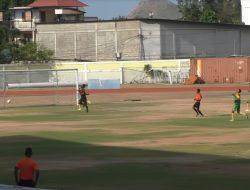 Liga Timorense 2° Divisaun I FC. Santa Cruz 3 – 1 FC. Kablaki