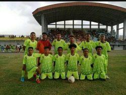 Copa AFME 2021: Halakon FC. Agua Vermelha 1-0, FC. Tuna Hakat ba Final